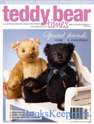 Teddy Bear Times №231 2017 October/November