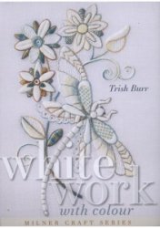 Whitework With Colour - 2016