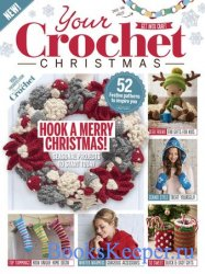 Your Crochet Christmas 2017
