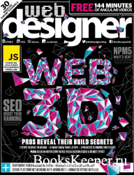 Web Designer - Issue 265, (2017) pdf