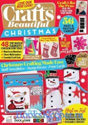 Crafts Beautiful №312 2017 November