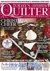 Today's Quilter №28 2017