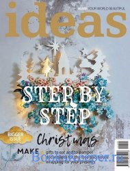 Ideas Magazine - November/December 2017