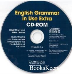English Grammar in Use Extra 4rd Edition (Аудиокнига)