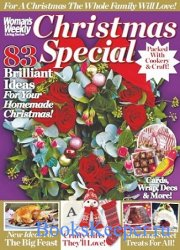Woman's Weekly Living Series - Christmas Special 2017