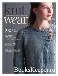 Knit Wear - Fall 2012