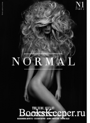Normal Magazine №.1 - Winter 2017