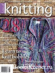 Love of Knitting - Spring 2011
