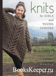 Knits for Girls and Young Juniors 2017