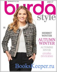 Burda Style Katalog - Autumn/Winter 2017/18