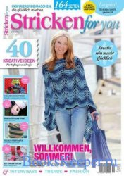 Stricken for you №4 2016