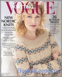 Vogue Knitting Holiday 2017