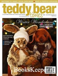 Teddy Bear Times №232 2017/2018 December/January
