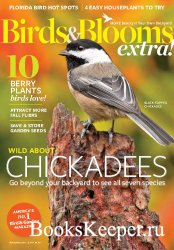 Birds and Blooms Extra (November) 2017