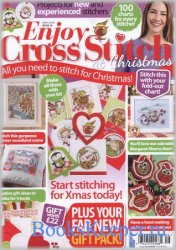 Enjoy Cross Stitch at Christmas №16 2016
