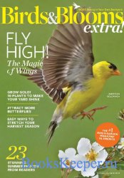 Birds and Blooms Extra (September) 2017