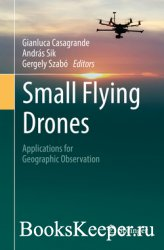 Small Flying Drones: Applications for Geographic Observation