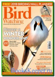 Bird Watching UK (December) 2017