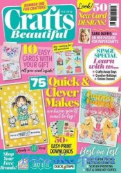 Crafts Beautiful №2 2018