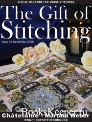 The Gift of Stitching №44 2009