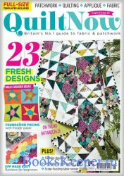 Quilt Now №45 2018