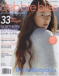 Debbie Bliss Knitting Magazine №9 2012