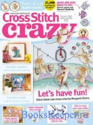 Cross Stitch Crazy №239 2018