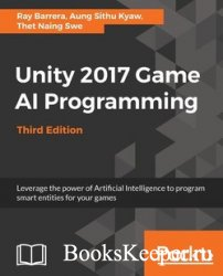 Unity 2017 Game AI Programming, Third Edition