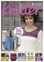 The Knitter Issue 86 2015