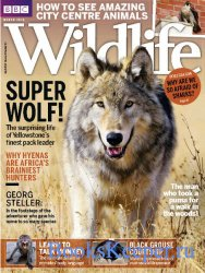 BBC Wildlife - March 2018