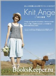 Knit Ange Spring-Summer 2012