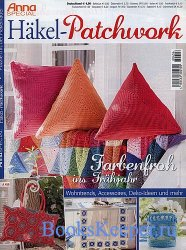 Anna Special A 456 2018 Hakel-Patchwork