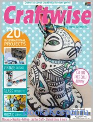 Craftwise March/April 2018
