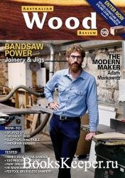 Australian Wood Review - February 2018