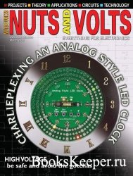 Nuts and Volts №3 (March 2018)