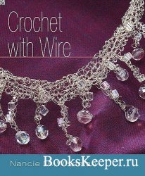 Crochet with Wire