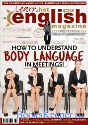 Learn Hot English Magazine No.190