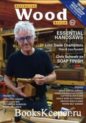 Australian Wood Review №91 (2016)