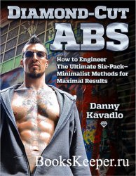 Diamond-Cut Abs: How to Engineer The Ultimate Six-Pack