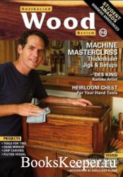 Australian Wood Review №94 (march 2017)
