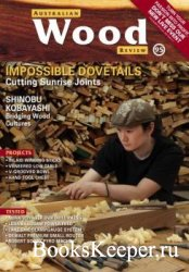 Australian Wood Review №95 (june 2017)