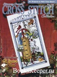 Stoney Creek Cross Stitch Collection Vol.30 №1 2018