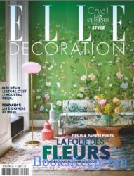 Elle Decoration №261 (апрель 2018) France