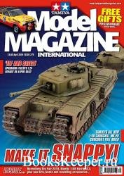 Tamiya Model Magazine International - Issue 270 (April 2018)
