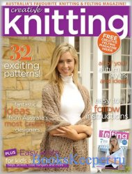 Australia's Creative Knitting №60 2018