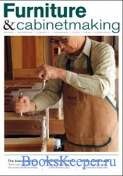 Furniture & Cabinetmaking №268 (March 2018)
