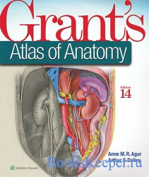 Grant's Atlas of Anatomy, 14th Edition