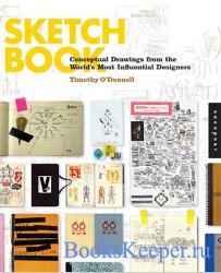 Sketchbook: Conceptual Drawings from the World's Most Influential Designer ...