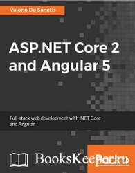 ASP.NET Core 2 and Angular 5 (+Code)
