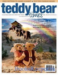 Teddy Bear Times №234 2018